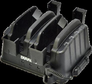 Durabook Z14I Batterie-Ladegerät (2-fach)