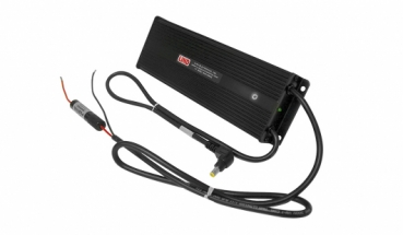Lind 72-110V Material Handling Isolated Power Adapter for Getac (16513)