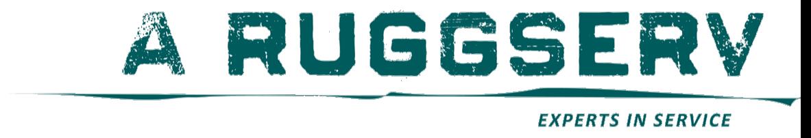 A ruggserv GmbH-Logo